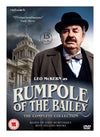 Rumpole of the Bailey: The Complete Series - John Mortimer [DVD]
