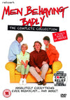 Men Behaving Badly: The Complete Series - Martin Dennis [DVD]