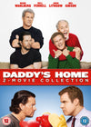 Daddy's Home: 2-movie Collection - Sean Anders [DVD]