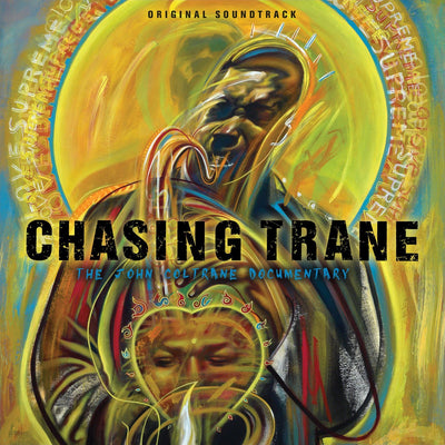 Chasing Trane - The John Coltrane Documentary - John Scheinfeld [BLU-RAY]