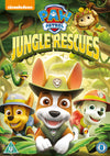 Paw Patrol: Jungle Rescues - Keith Chapman [DVD]