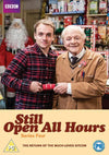 Still Open All Hours: Series Four - Roy Clarke [DVD]