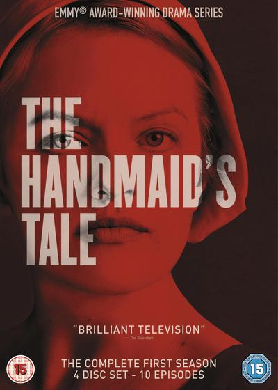 The Handmaid's Tale: Season 1 - Bruce Miller [DVD]