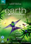 Earth - One Amazing Day - Peter Webber [DVD]
