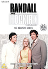 Randall and Hopkirk (Deceased): The Complete Series - Cyril Frankel [DVD]