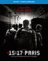 The 15:17 to Paris - Clint Eastwood