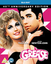 Grease - Randal Kleiser [BLU-RAY]