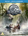 The Lost World - Jurassic Park 2 - Steven Spielberg