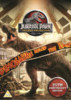 Jurassic Park: Trilogy Collection - Steven Spielberg