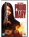 Proud Mary - Babak Najafi [DVD]