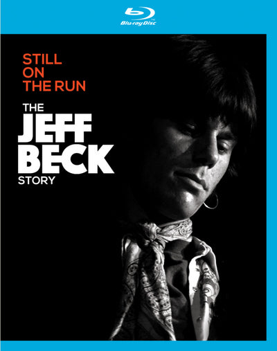 Jeff Beck: Still On the Run - The Jeff Beck Story - Jeff Beck [BLU-RAY]