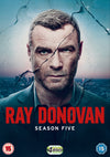 Ray Donovan: Season Five - Ann Biderman [DVD]