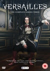 Versailles: The Complete Series Three - Jean Bureau [DVD]