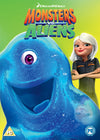 Monsters Vs Aliens - Rob Letterman [DVD]