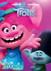 Trolls - Mike Mitchell [DVD]