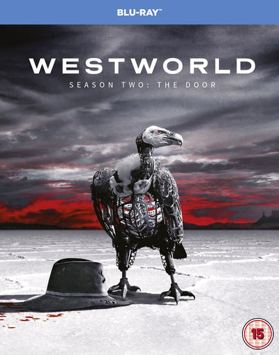 Westworld: The Second Season - Jonathan Nolan