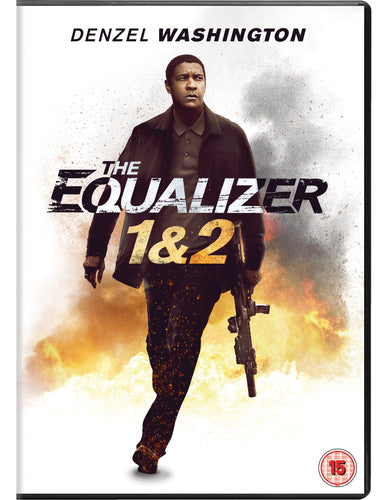 The Equalizer 1&2 - Antoine Fuqua [DVD]