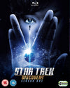 Star Trek: Discovery - Season 1 [BLU-RAY]