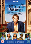 Death in Paradise: The Humphrey Years - Robert Thorogood [DVD]