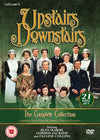 Upstairs Downstairs: The Complete Series - Rex Firkin [DVD]