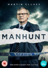 Manhunt - Philippa Braithwaite [DVD]