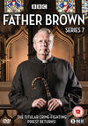 Father Brown: Series 7 - Will Trotter [DVD]