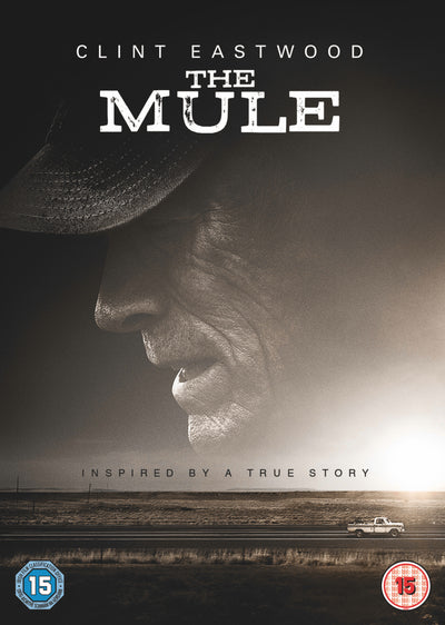 The Mule - Clint Eastwood [DVD]