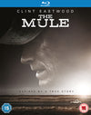The Mule - Clint Eastwood [BLU-RAY]