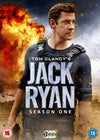 Tom Clancy's Jack Ryan - Jose Luis Escolar [DVD]