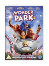 Wonder Park - David Feiss [DVD]