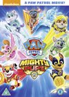 Paw Patrol: Mighty Pups - Max Calinescu [DVD]