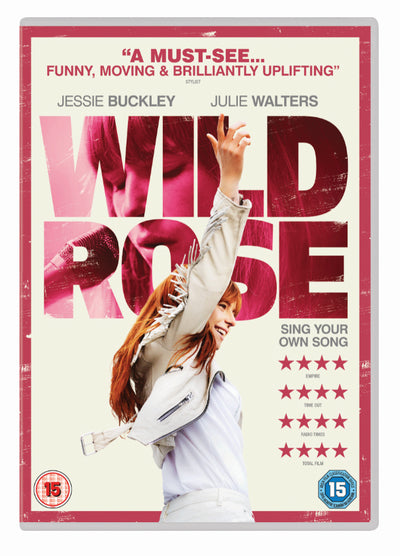 Wild Rose - Tom Harper [DVD]