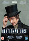 Gentleman Jack - Sally Wainwright [DVD]
