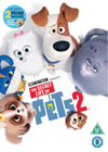 The Secret Life of Pets 2 - Chris Renaud [DVD] OUT 07.10.19 PRE-ORDER NOW