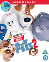 The Secret Life of Pets 2 - Chris Renaud [3D]