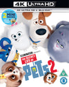 The Secret Life of Pets 2 - Chris Renaud [4K]