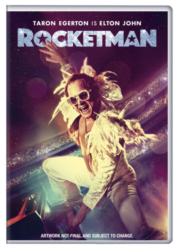 Rocketman - Dexter Fletcher [DVD]