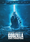 Godzilla - King of the Monsters - Michael Dougherty [DVD]