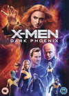 X-Men: Dark Phoenix - Simon Kinberg [DVD]