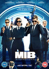 Men in Black: International - F. Gary Gray [DVD]