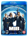 Men in Black: International - F. Gary Gray [BLU-RAY] OUT 18.10.19 PRE-ORDER NOW