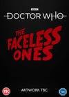 Doctor Who: The Faceless Ones [DVD] OUT 13.03.20