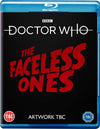 Doctor Who: The Faceless Ones [BLU-RAY] OUT 13.03.20