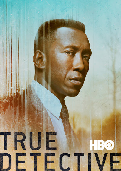 True Detective: The Complete Third Season - Nic Pizzolatto [BLU-RAY]