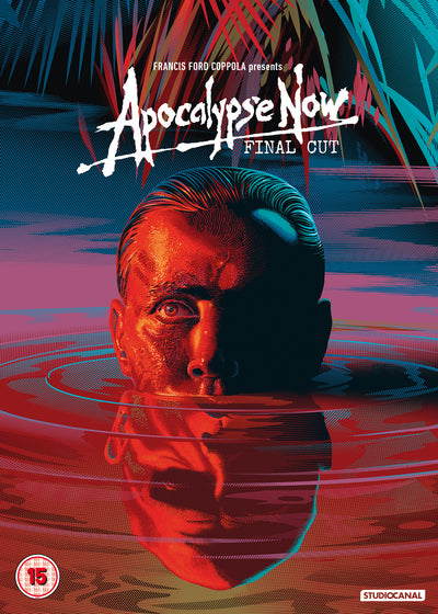 Apocalypse Now: Final Cut - Francis Ford Coppola [DVD]