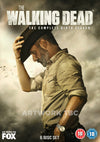 The Walking Dead: The Complete Ninth Season - David Alpert [DVD]