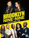 Brooklyn Nine-Nine: Seasons One - Six - Daniel J. Goor [DVD]
