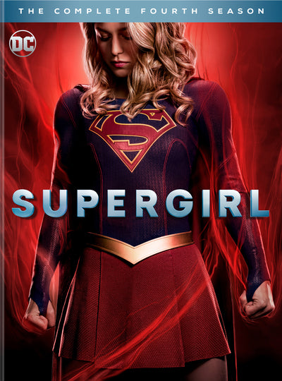 Supergirl: The Complete Fourth Season - Greg Berlanti [DVD]