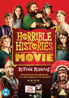 Horrible Histories the Movie - Rotten Romans - Dominic Brigstocke [DVD]