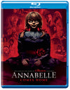 Annabelle Comes Home - Gary Dauberman [BLU-RAY] OUT 27.12.19